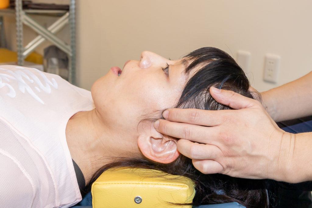 顎関節症01