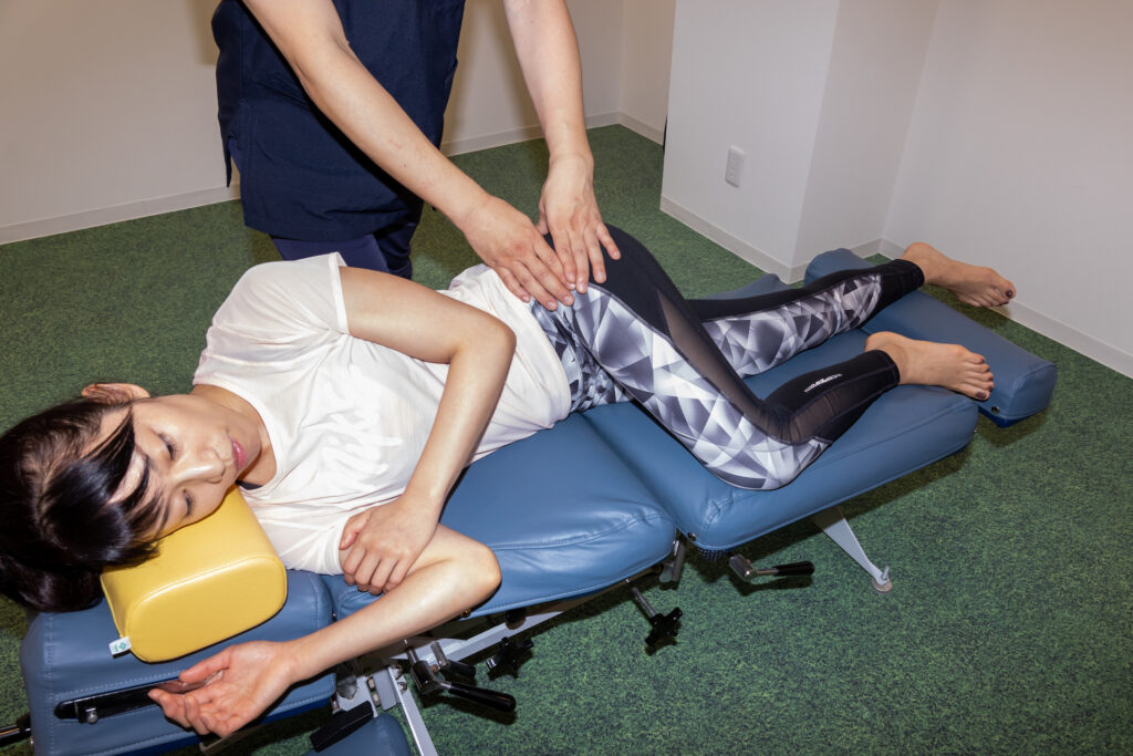 ランナー膝腸脛靭帯炎02