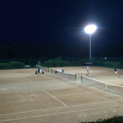 ATF 14/U 須玉国際ジュニアテニストーナメント2021